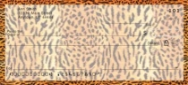 Exotic Elegance Personal Check Designs