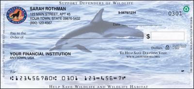 Defenders Of Wildlife Dolphins